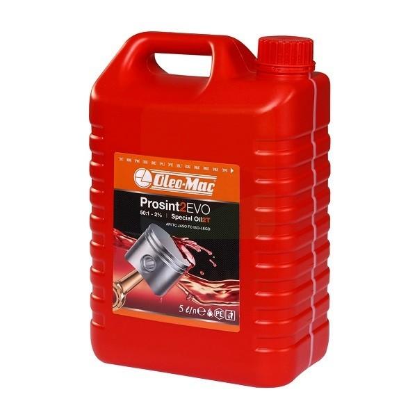 Λάδι Oleo-Mac Prosint 2 EVO - 5Lt