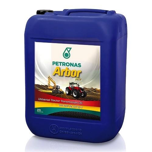 Λιπαντικό Πολλαπλών Χρήσεων PETRONAS ARBOR MTF 10W-30 20L
