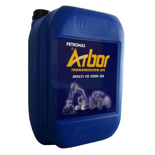 Λιπαντικό Πολλαπλών Χρήσεων PETRONAS ARBOR MULTI FX 20W-30 20L