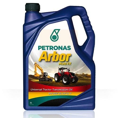 Λιπαντικό Πολλαπλών Χρήσεων PETRONAS ARBOR MULTI FX 20W-30 5L