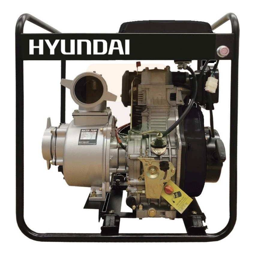 Αντλία Πετρελαίου Hyundai DP