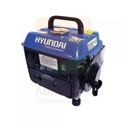 Hyundai G1000M