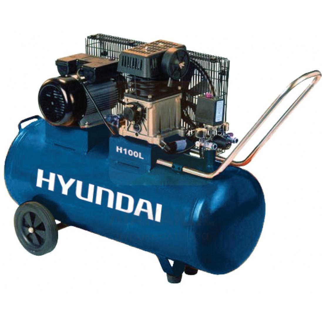 Hyundai H100L