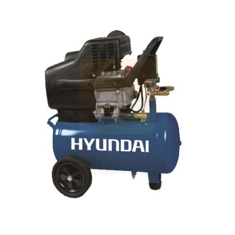 Hyundai H25L