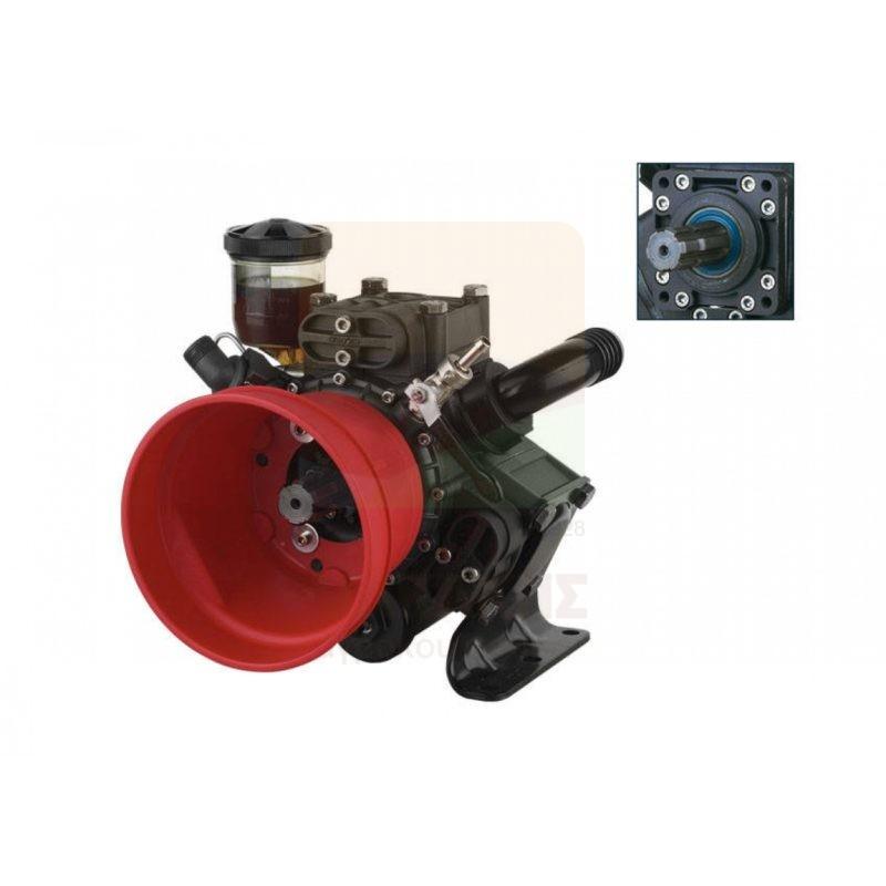 Ψεκαστική αντλία Annovi Reverberi AR 813 C/C