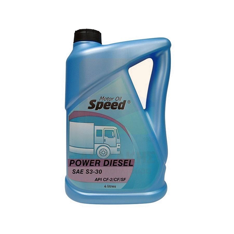 power-diesel-S3-30