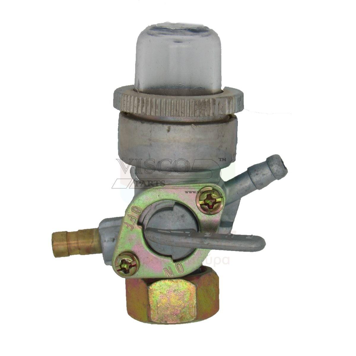 ΔΒΕ-006 Διακόπτης ON-OFF Βενζίνης HONDA G 150 – G 200