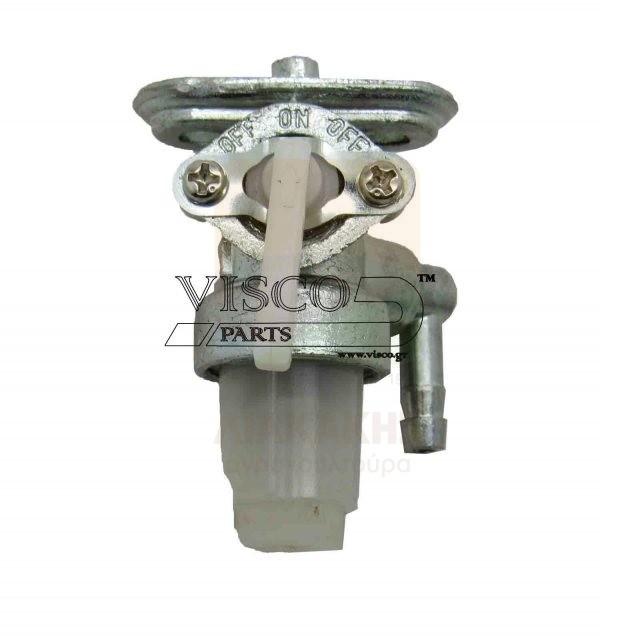 ΔΒΕ-017 Διακόπτης ON-OFF Βενζίνης KAWASAKI FG 150-200-201-230