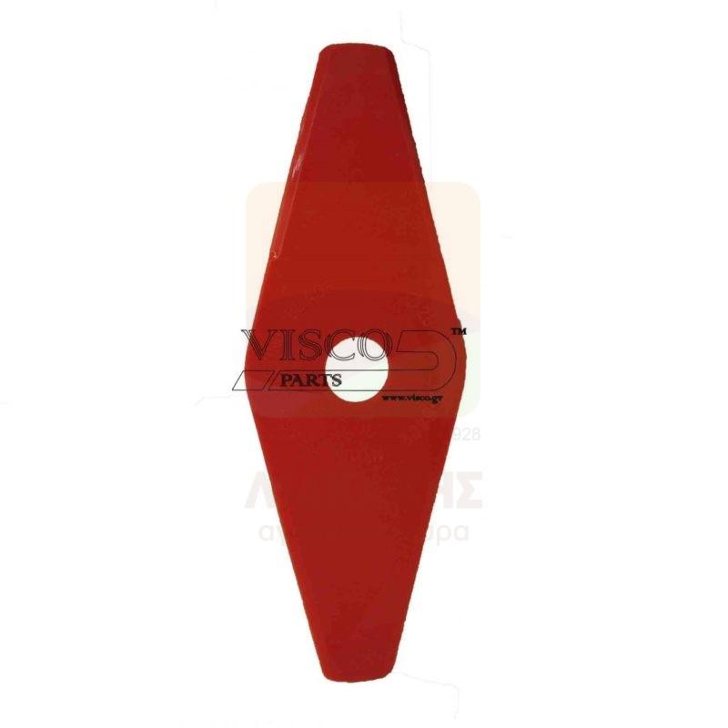 ΔΙΘ-004 Δίσκος ΘΑΜΝ-ΚΩΝ Δίφτερος Πλαστικός