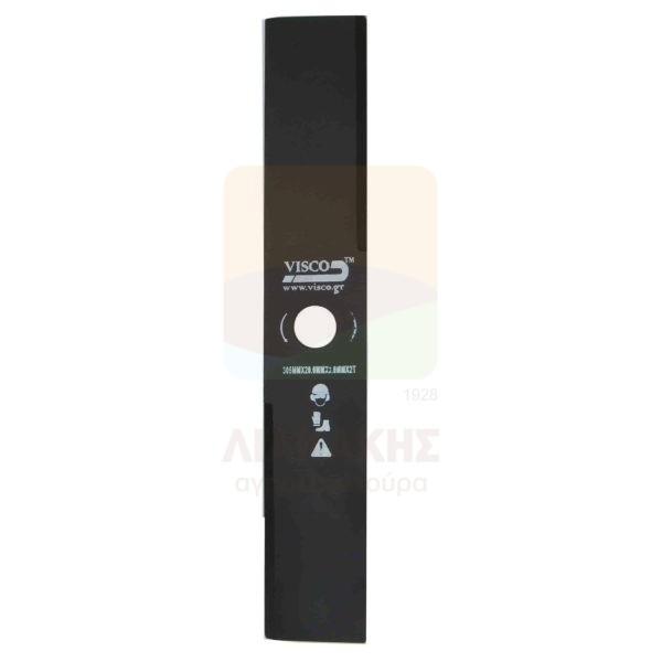 ΔΙΘ-008 Δίσκος ΘΑΜΝ-ΚΩΝ 30.5Χ20Χ3.0- Δίφτερος – Χάρακας