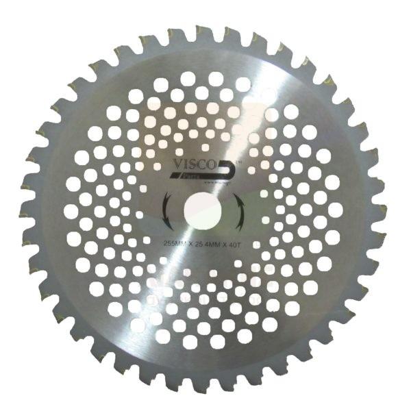 ΔΙΘ-016 Δίσκος ΘΑΜΝ-ΚΩΝ 255Χ25.4Χ1.3-40Δ. Διαμαντέ
