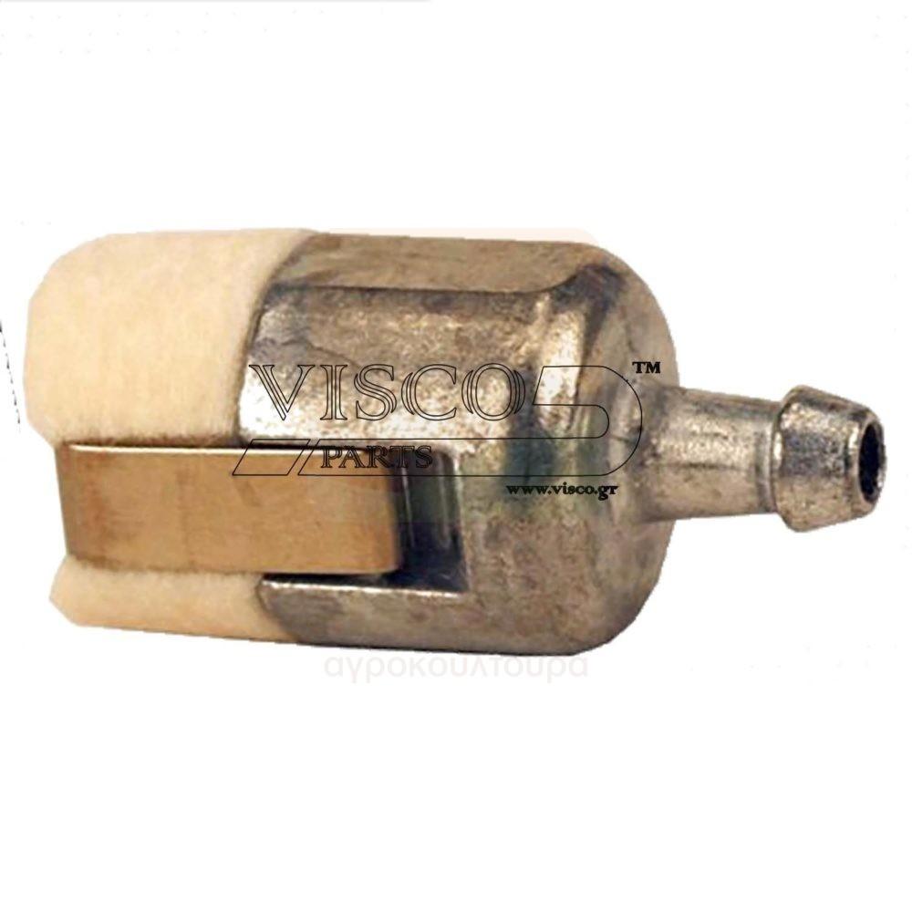 22127 Φίλτρο Βενζίνης (125-527)ΜΙΝΙ-30cc 4.8mm