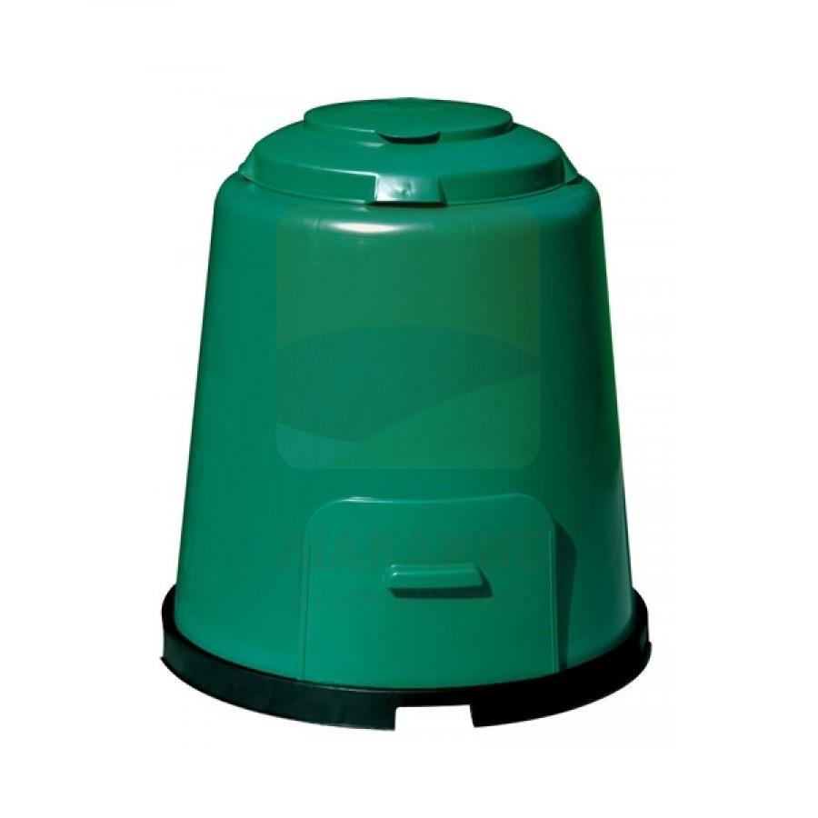 Κομποστοποιητής κήπου 280Lt πράσινος Eco_Komposter