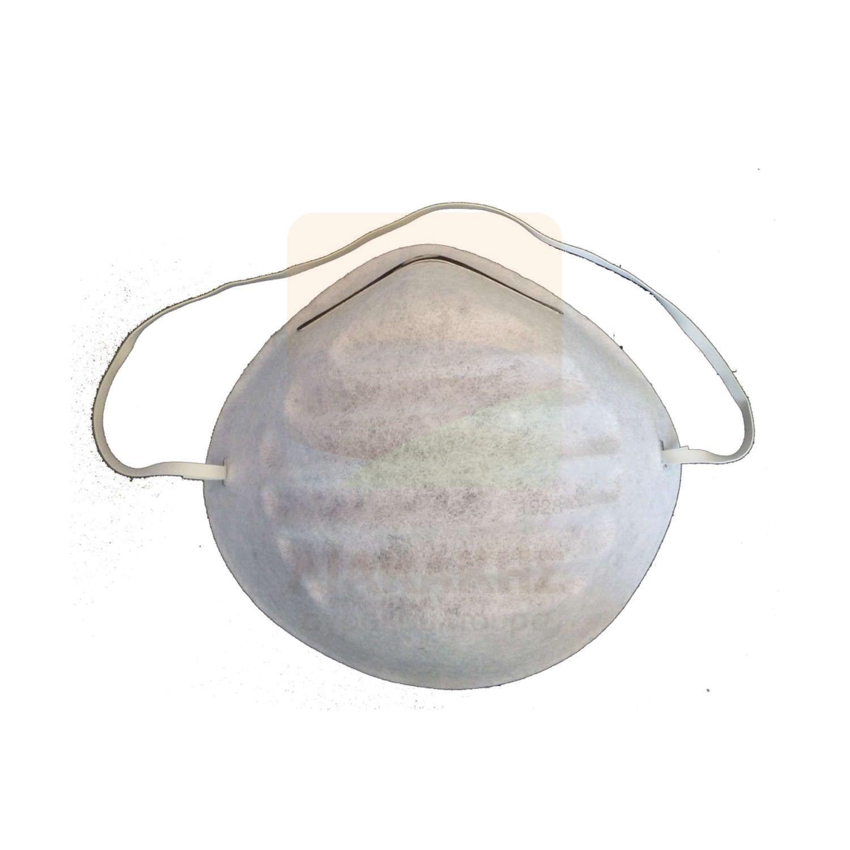 Μάσκα προστασίας από αβλαβείς σκόνες ERGOSAFETY