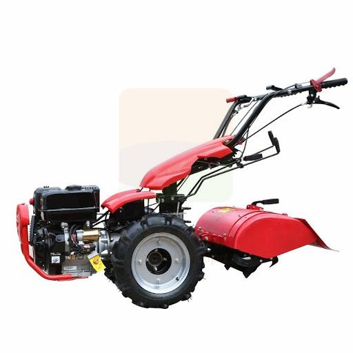 Μοτοκαλλιεργητής Βενζίνης 13hp - 6 ταχυτήτων GreenLion