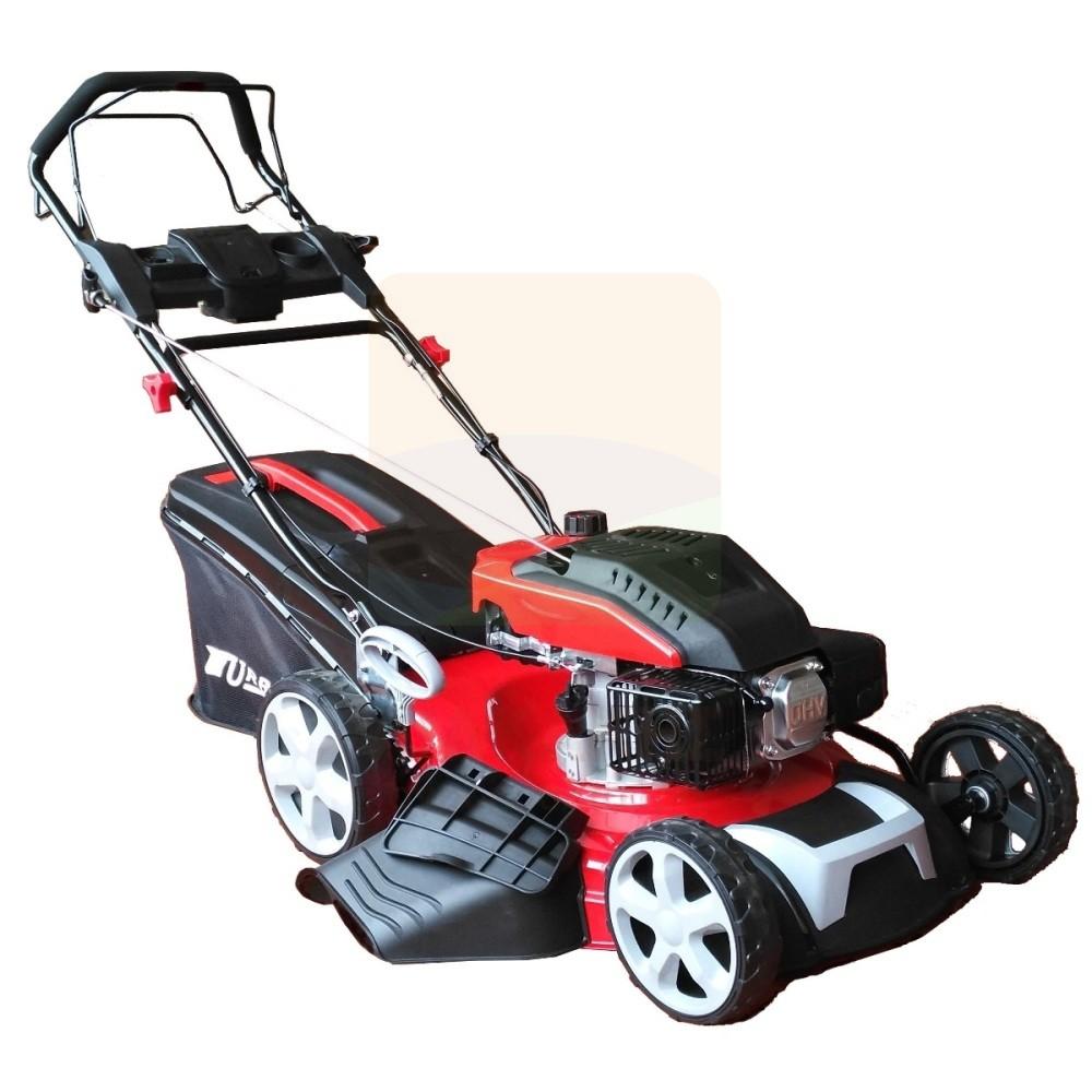 Χλοοκοπτικό μηχάνημα βενζίνης 173cc GREENLION BR510