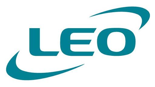 leo antlies logo