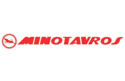 minotavros logo