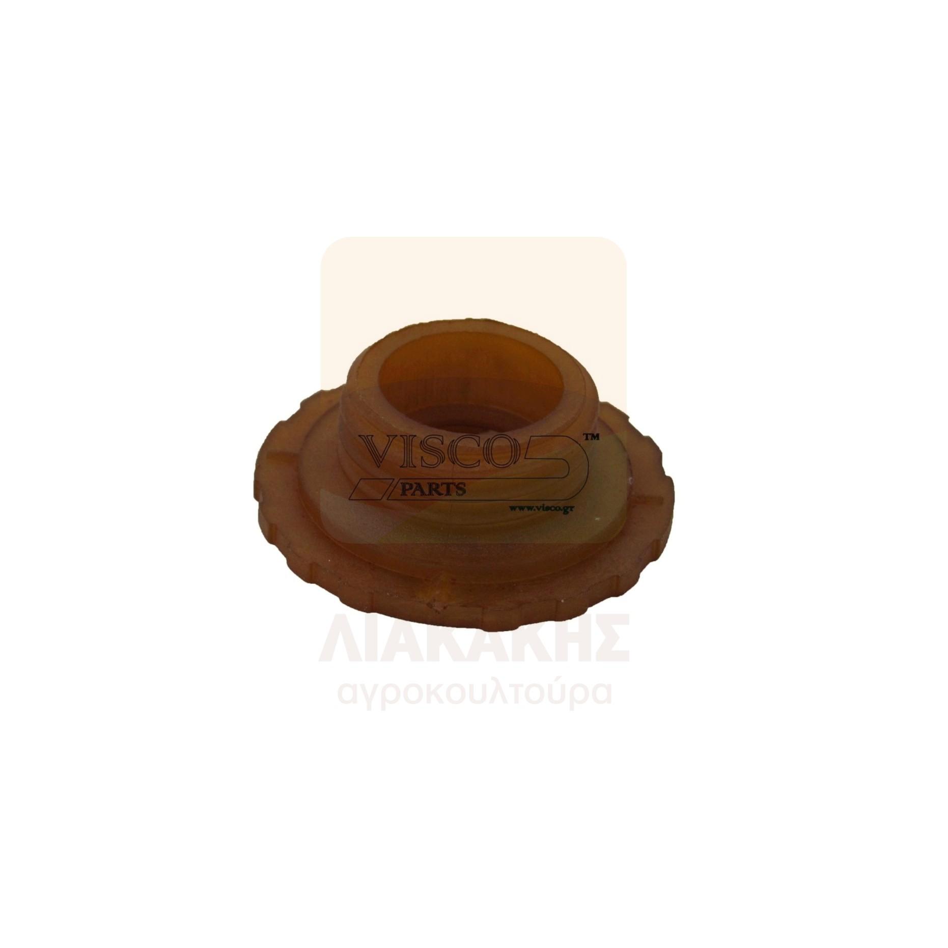 ΓΛΠ-005 Γρανάζι Λαδιού Πλαστικό HUSQVARNA 355-357 -JONSERED 2156