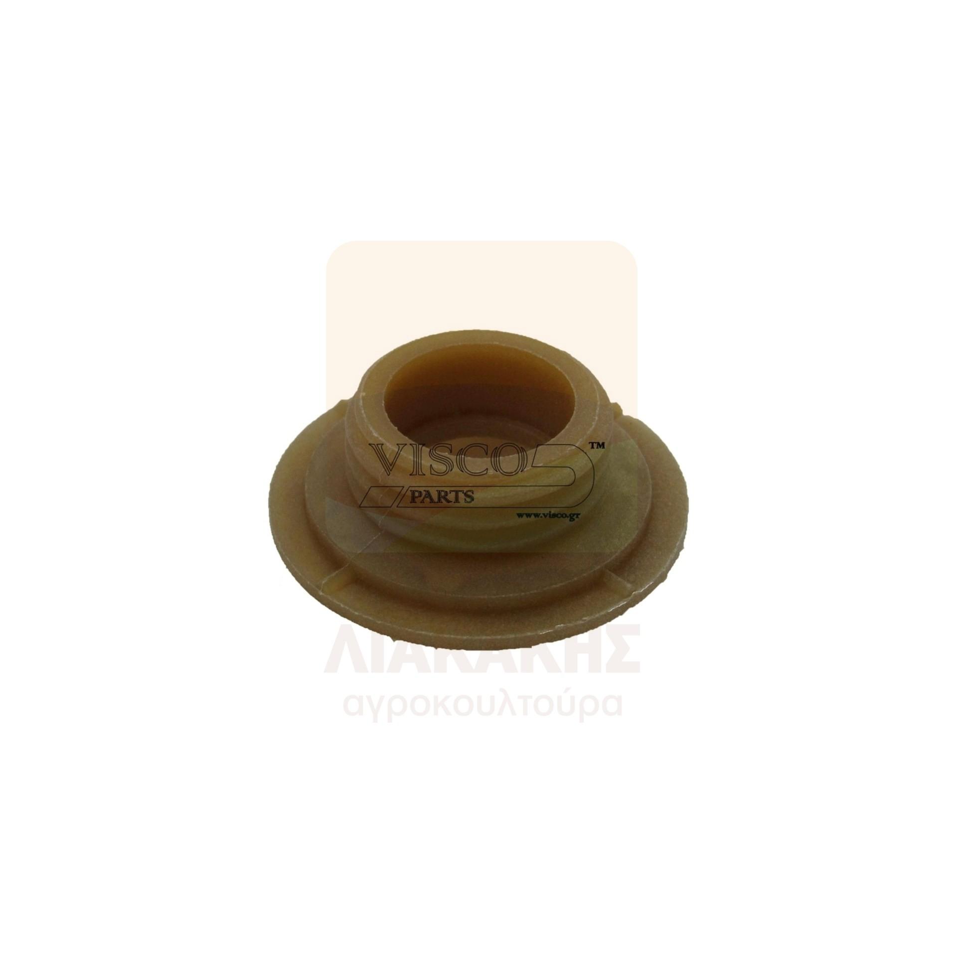 ΓΛΠ-006 Γρανάζι Λαδιού Πλαστικό HUSQVARNA 359- 3_8 7 ΔόντιαJONSERED 2159