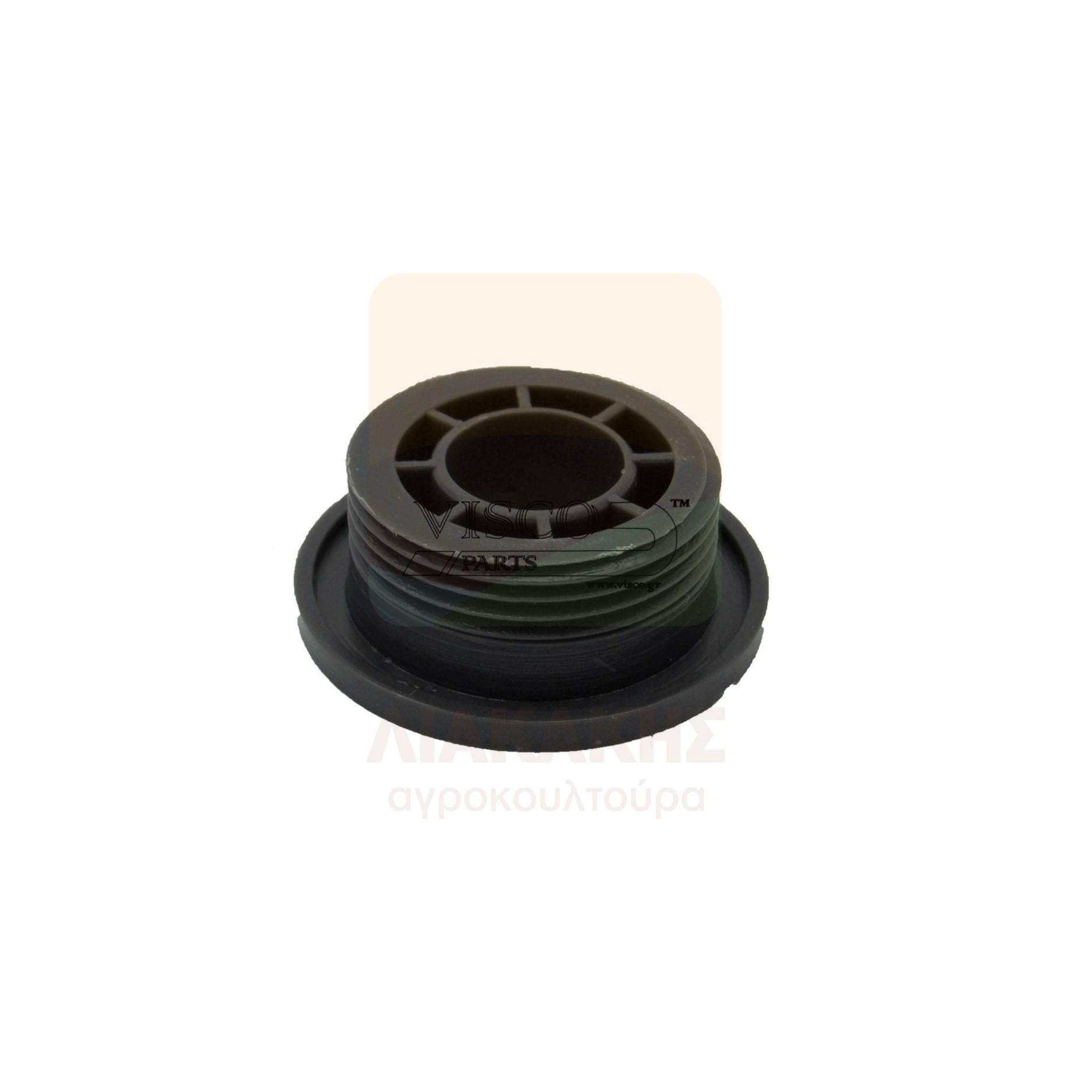 ΓΛΠ-009 Γρανάζι Λαδιού Πλαστικό HUSQVARNA 281-288- JONSERED 2094