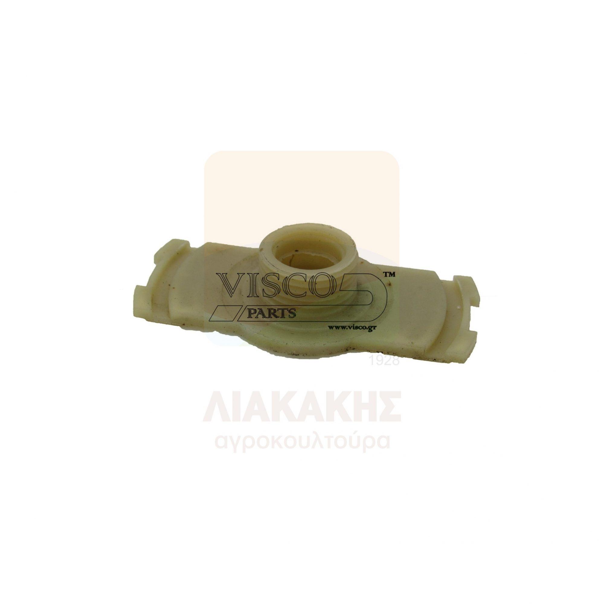 ΓΛΠ-013 Γρανάζι Λαδιού Πλαστικό ALPINA-CASTOR 700-750-800