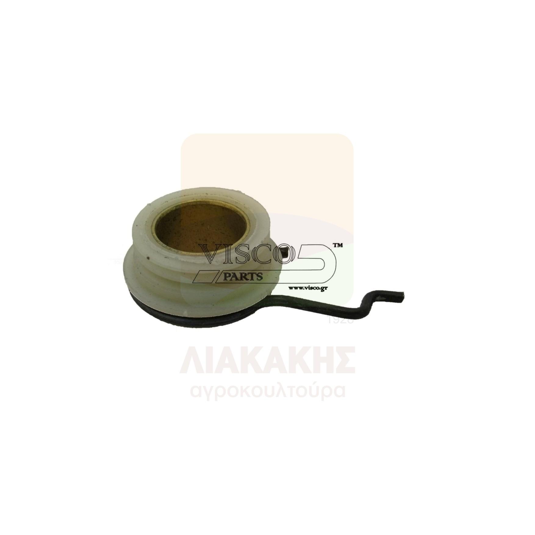 ΓΛΠ-019 Γρανάζι Λαδιού Πλαστικό STIHL 017-018-019