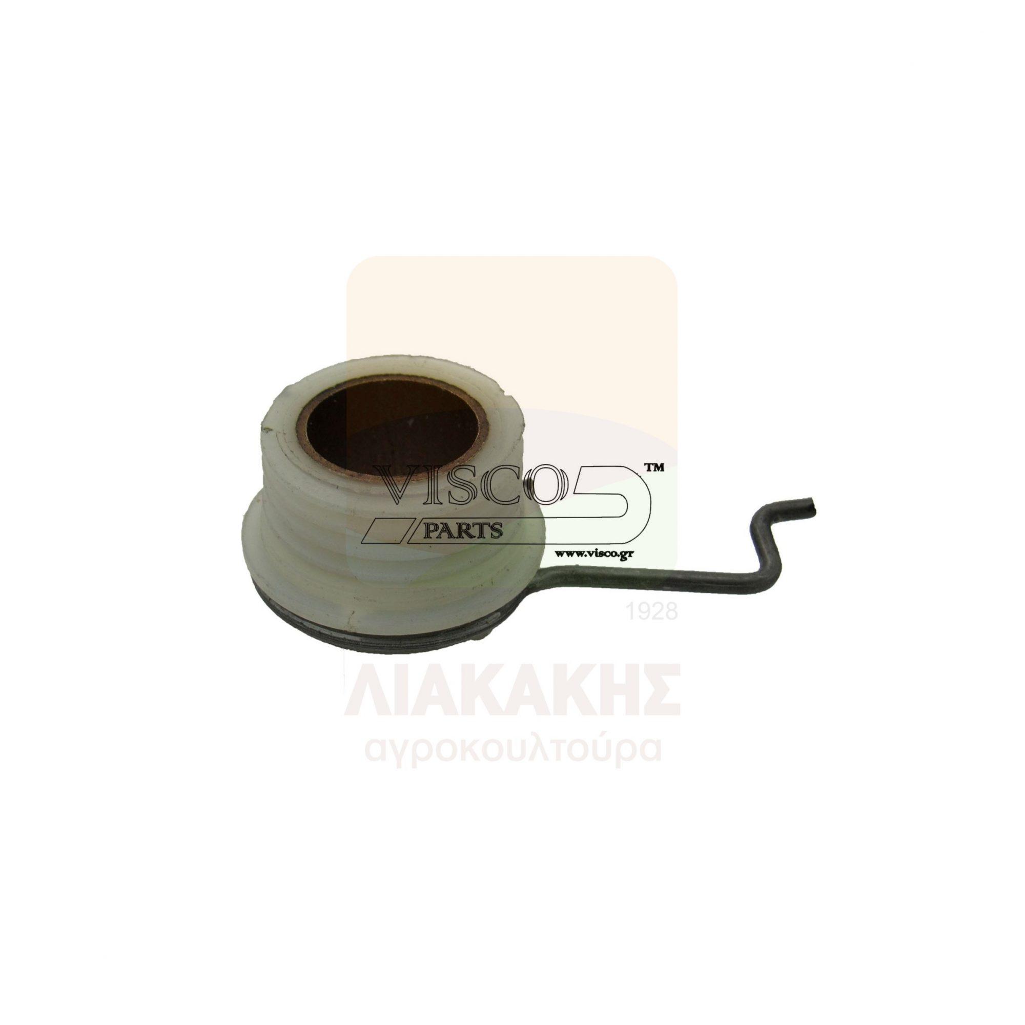 ΓΛΠ-020 Γρανάζι Λαδιού Πλαστικό STIHL 029 MS 290-390