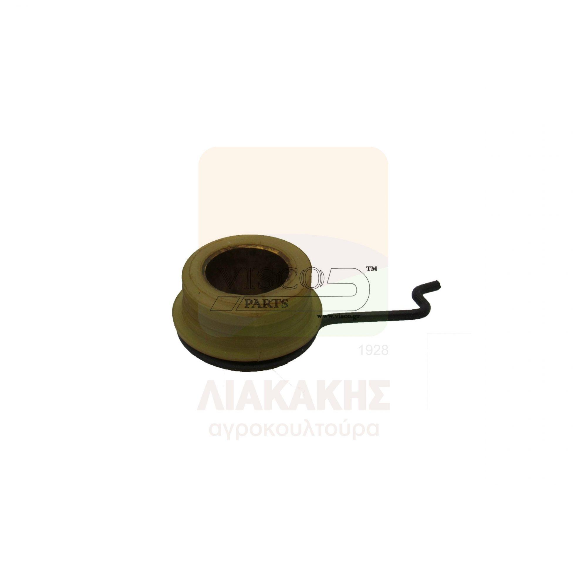 ΓΛΠ-023 Γρανάζι Λαδιού Πλαστικό STIHL 044-046