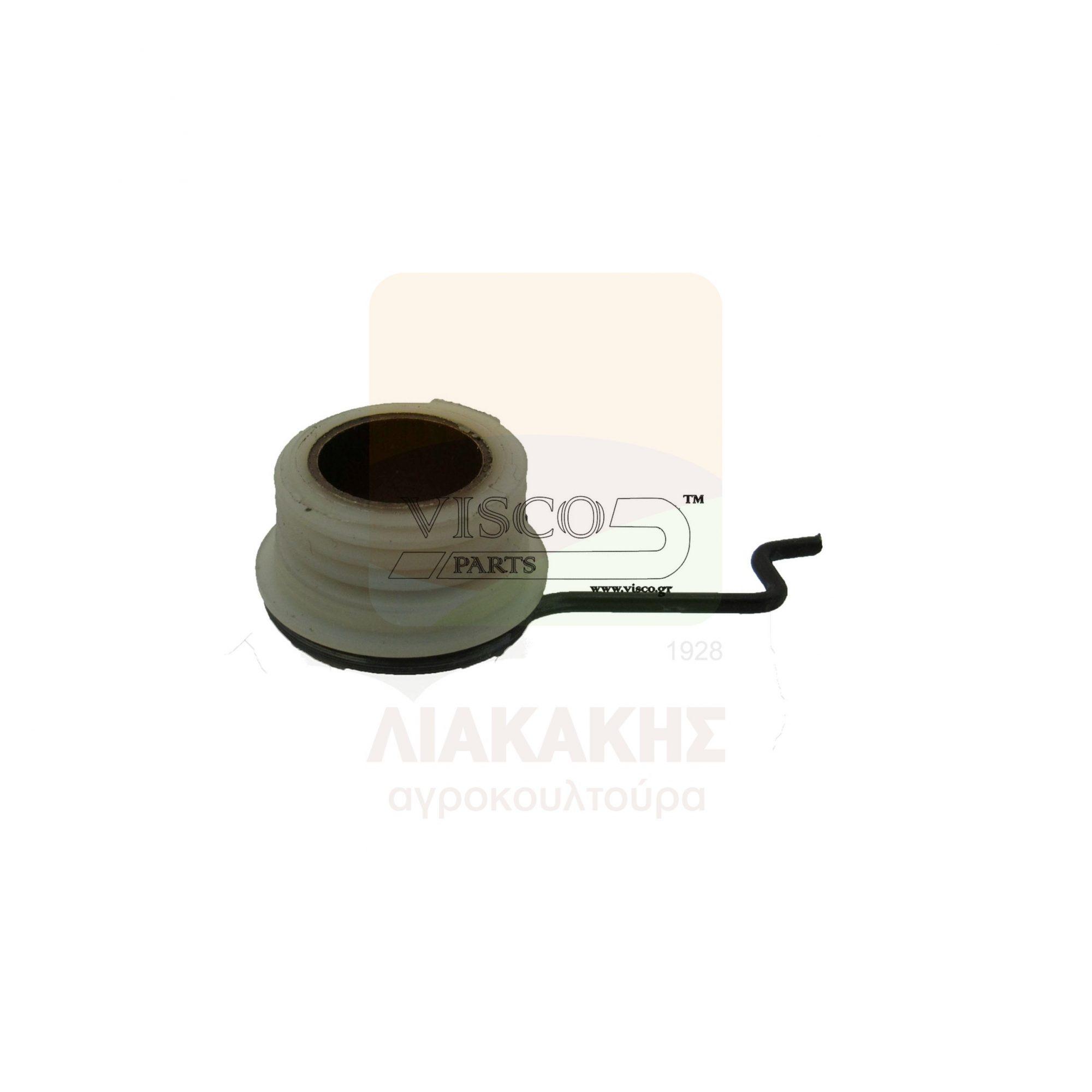 ΓΛΠ-025 Γρανάζι Λαδιού Πλαστικό STIHL 064-066