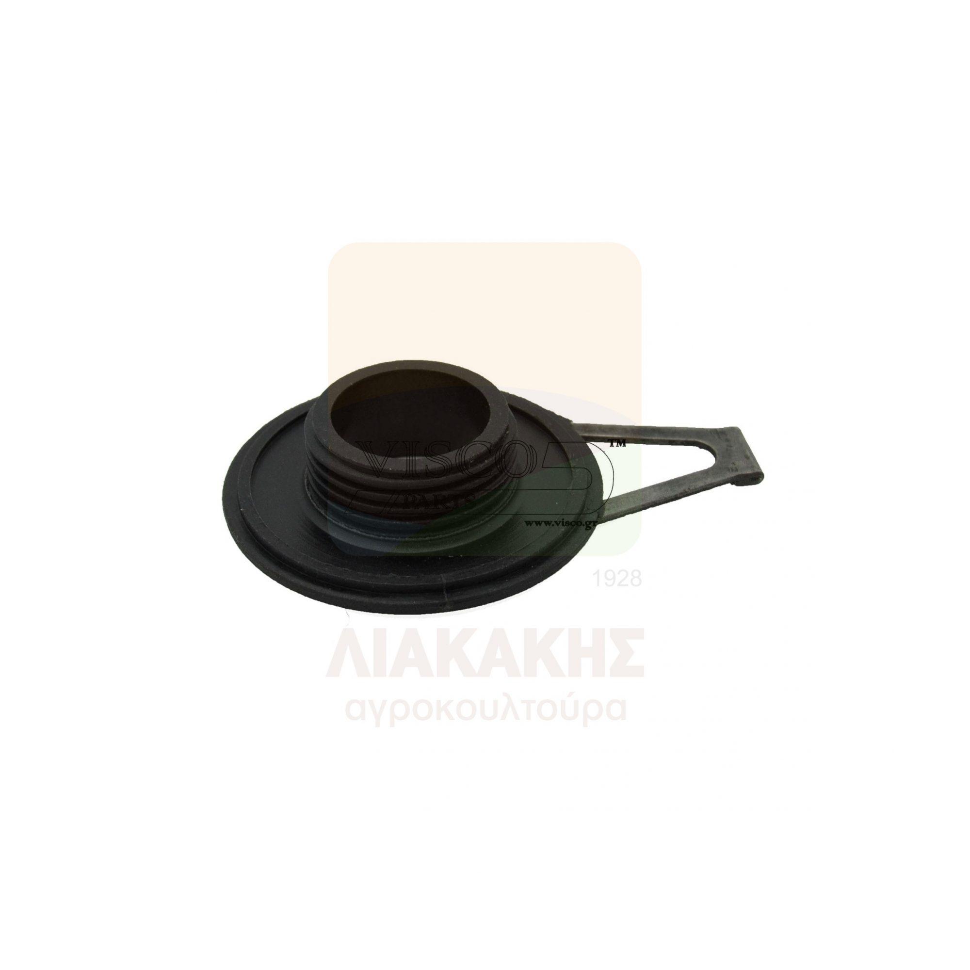 ΓΛΠ-033 Γρανάζι Λαδιού Πλαστικό HUSQVARNA 362-365-372 (N.M.)