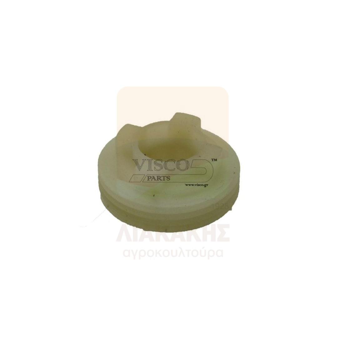 ΓΛΠ-035 Γρανάζι Λαδιού Πλαστικό HUSQVARNA 380-480