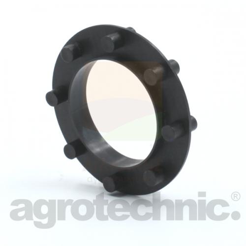 Δαχτυλίδι συγκράτησης ημισφαιρίου x.32 Carbon