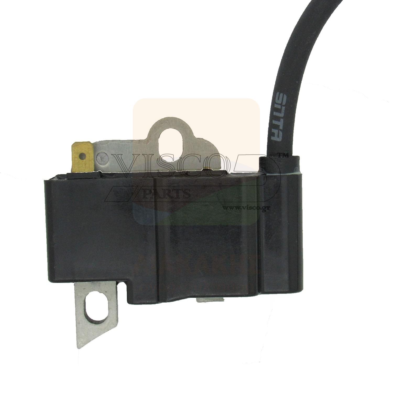 ΗΛΕ-003 Ηλεκτρονική STIHL FS 120-200-250-300-350