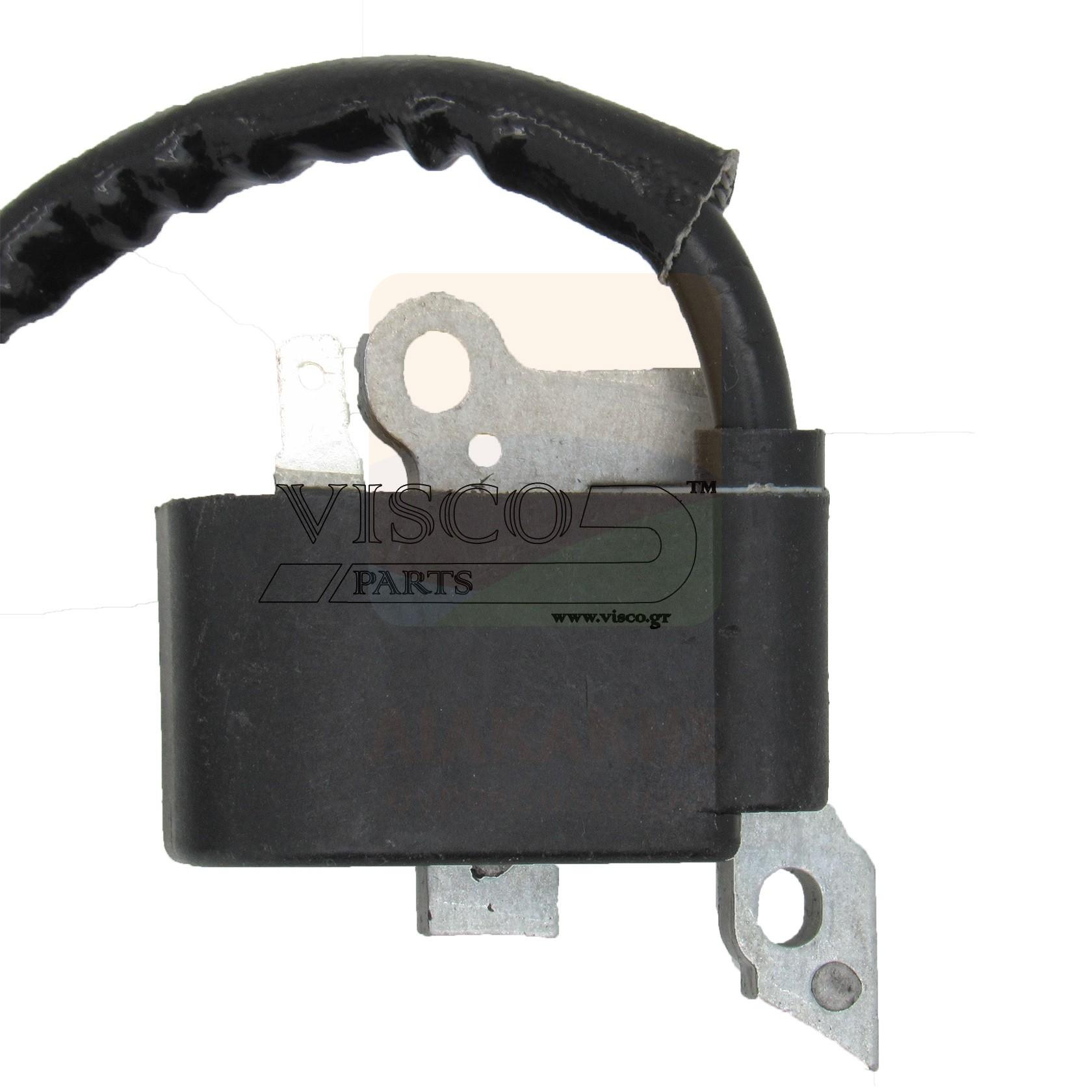 ΗΛΕ-014 Ηλεκτρονική HUSQVARNA 137-142