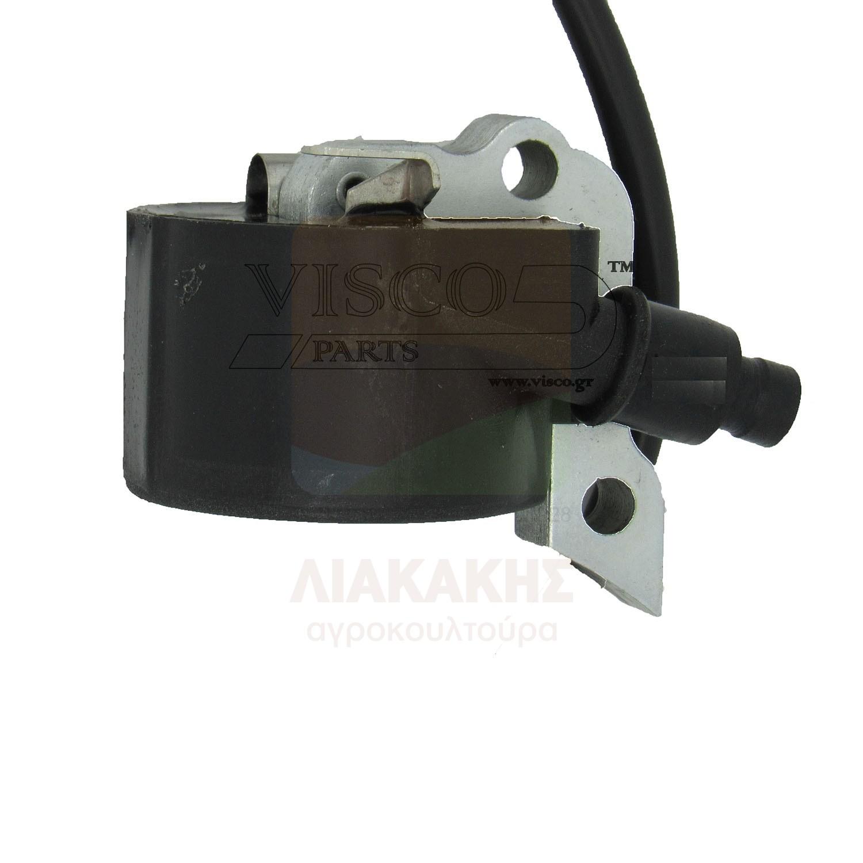 ΗΛΕ-025 Ηλεκτρονική DOLMAR 109-110-111-115