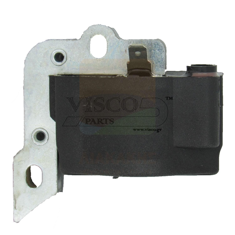 ΗΛΕ-026 Ηλεκτρονική ALPINA – CASTOR 330-380-432-438