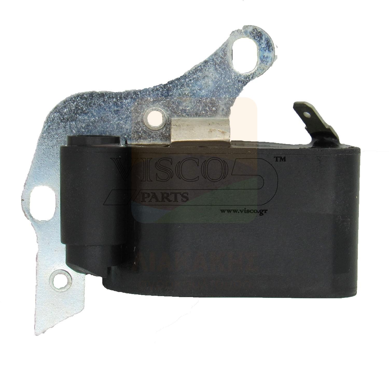 ΗΛΕ-027 Ηλεκτρονική ALPINA – CASTOR 40-41-45