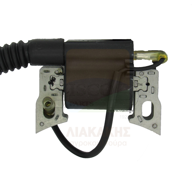 ΗΛΕ-030 Ηλεκτρονική 2.5 HP LOUCIN – LIFAN – ZONGSHEN
