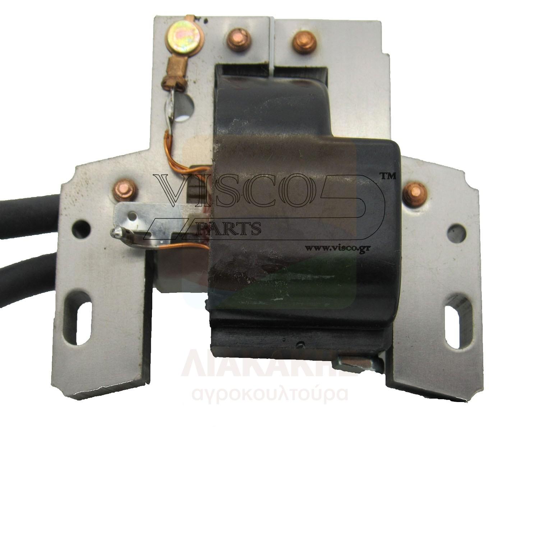 ΗΛΕ-038 Ηλεκτρονική B & S 16.0-18.0 HP (394891)