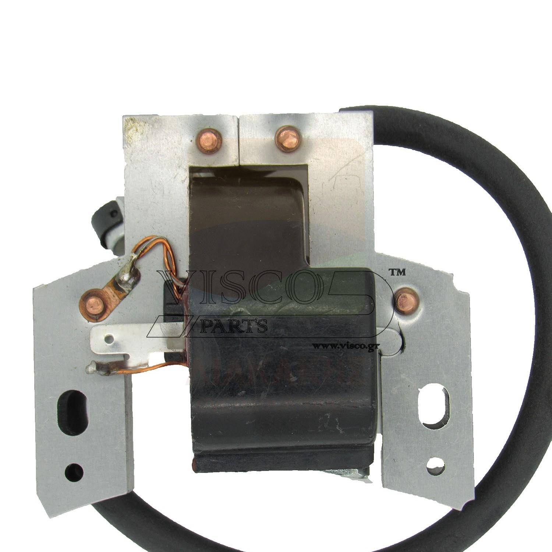ΗΛΕ-039 Ηλεκτρονική B & S 5HP (397358)