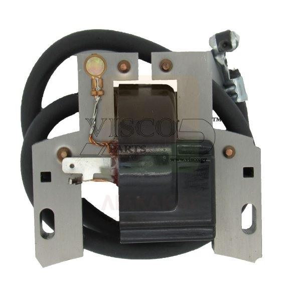 ΗΛΕ-041 Ηλεκτρονική B & S 12.5-14HP (492341-495859)