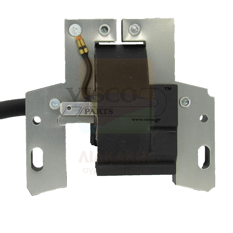 ΗΛΕ-050 Ηλεκτρονική Β & S 7.0-8.0-10.0-11.0-15.0-16.0 HP