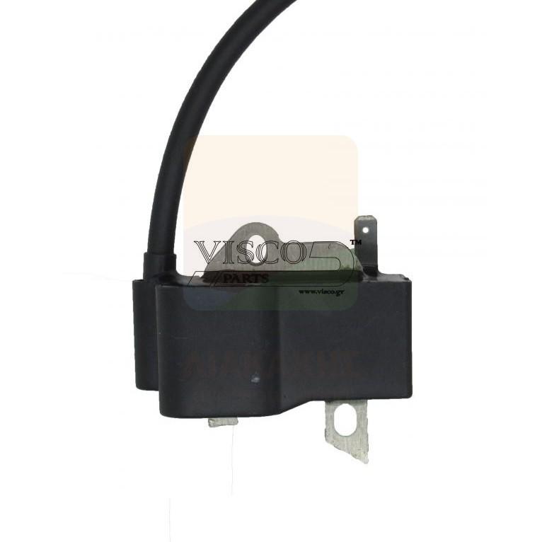 ΗΛΕ-073 Ηλεκτρονική HUSQVARNA 125R-128R-JONSERED BC 2125R-2128R