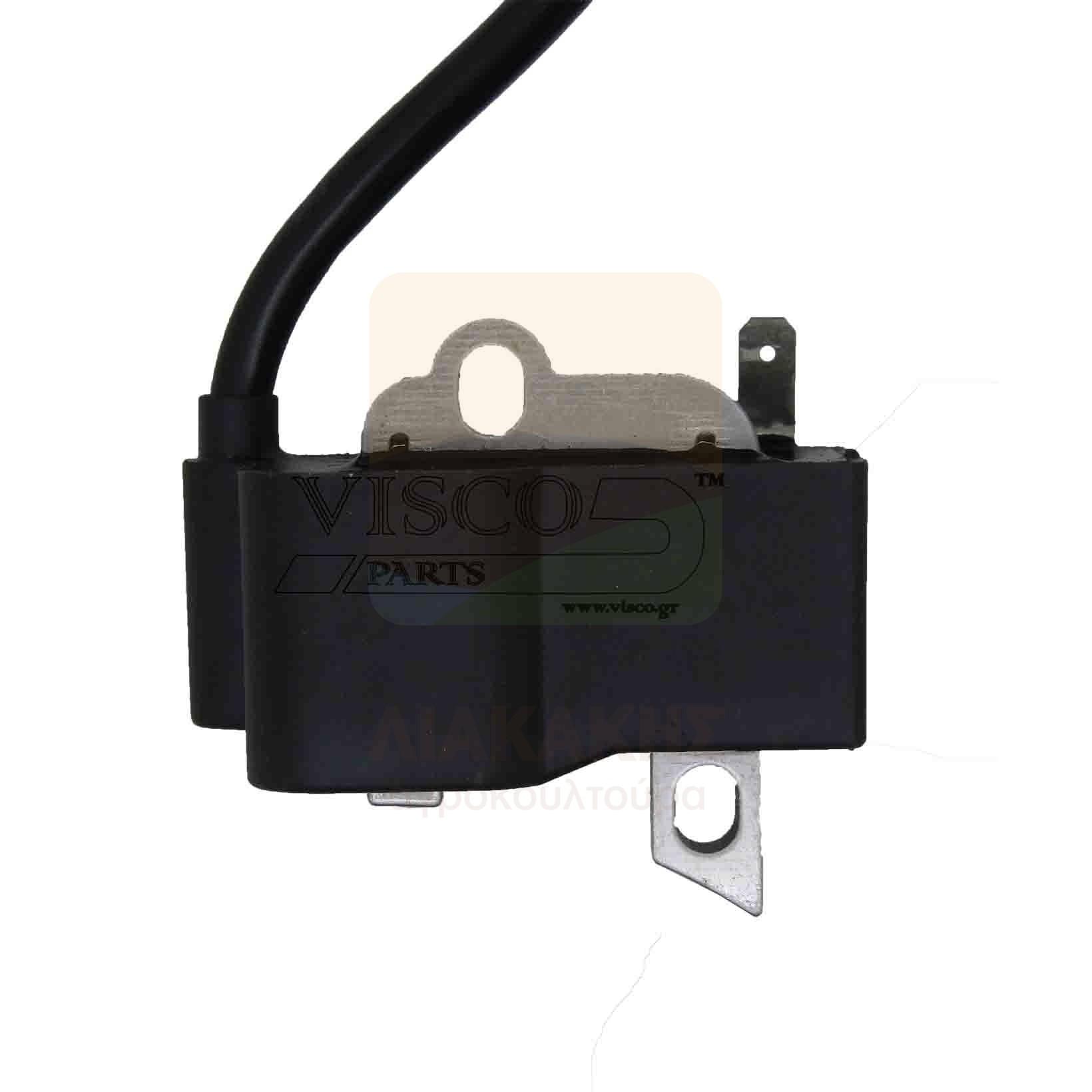 ΗΛΕ-087 Ηλεκτρονική STIHL BR 500-550-600