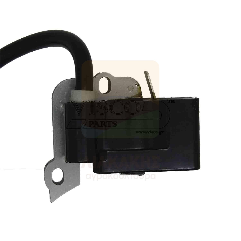 ΗΛΕ-090 Ηλεκτρονική STIHL BG 45-46-55-65-85