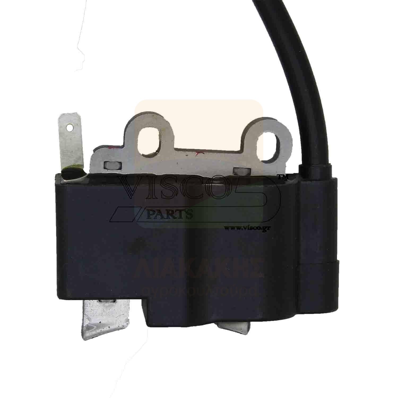 ΗΛΕ-102 Ηλεκτρονική ECHO ES 255 – PB 251- PB 255