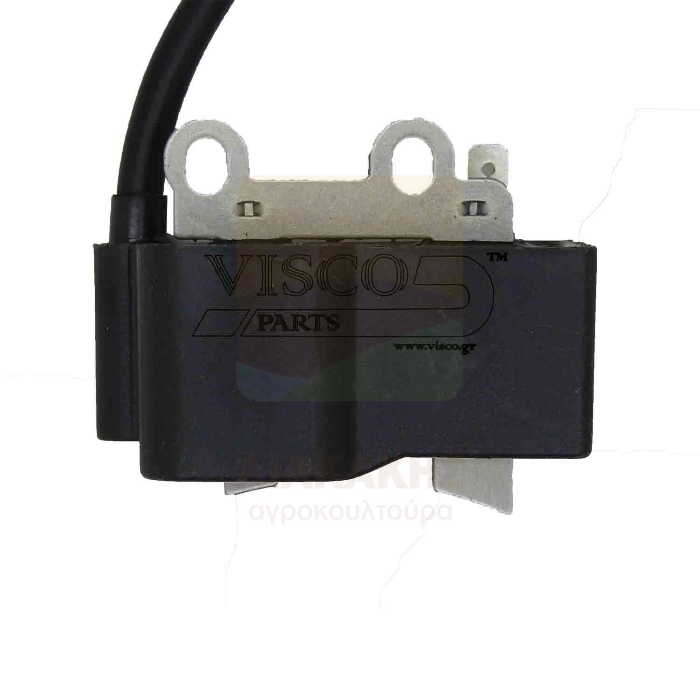 ΗΛΕ-104 Ηλεκτρονική ECHO PB-200-201-HC 155-165-185-PPT-235