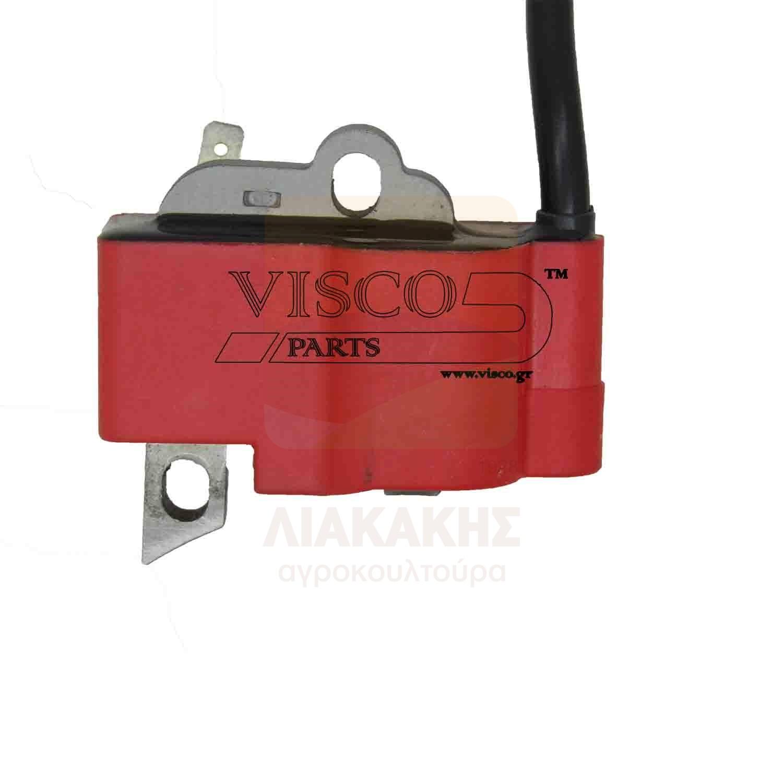 ΗΛΕ-113 Ηλεκτρονική DOLMAR PS-DCS 460-500-510-4600-5000-5100