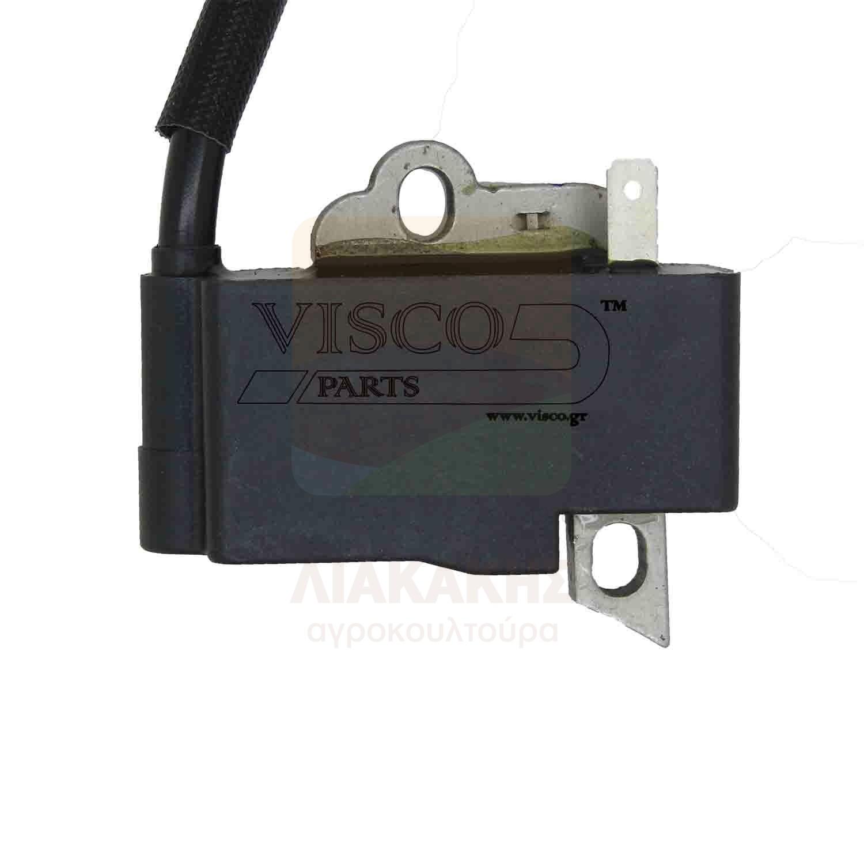 ΗΛΕ-118 Ηλεκτρονική STIHL FS 40-50-56R-RC-HT 56C-KM 56C